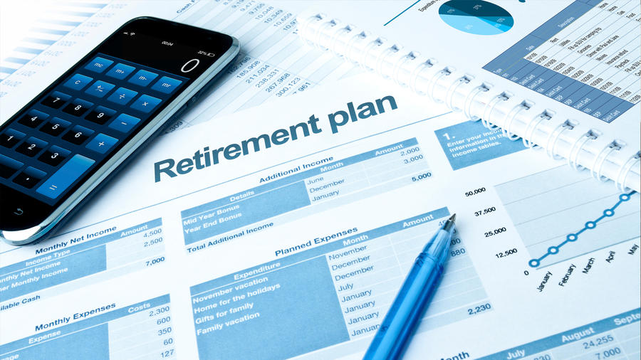 Contribute to your employer's retirement savings plan