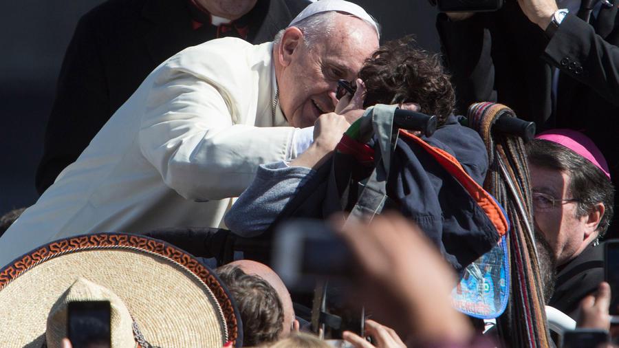 papa con discapacitado en mexico