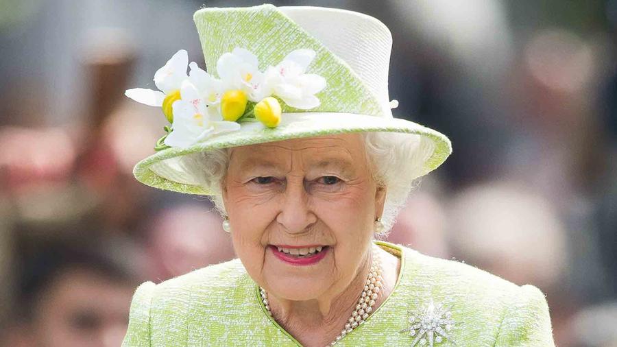 Reina Isabel II cumple 90 años