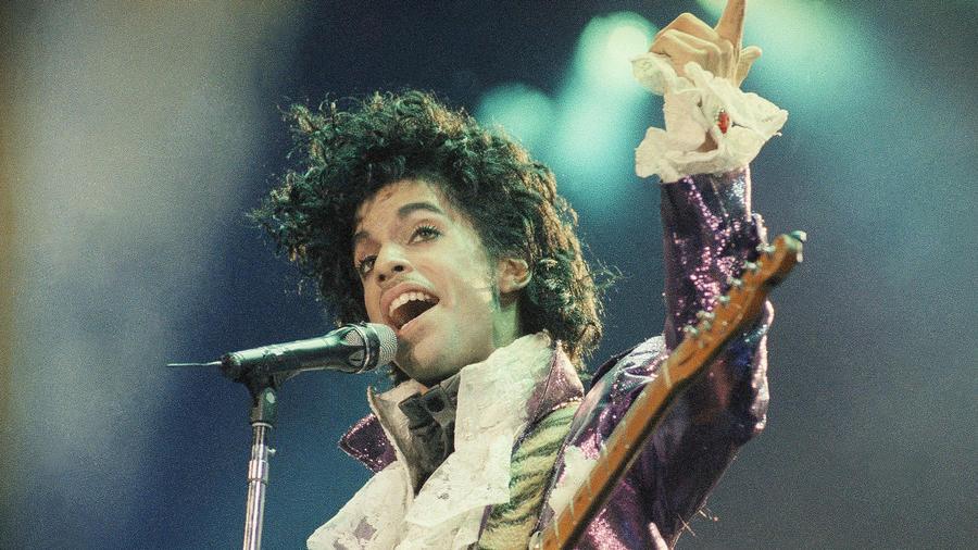 Prince promo