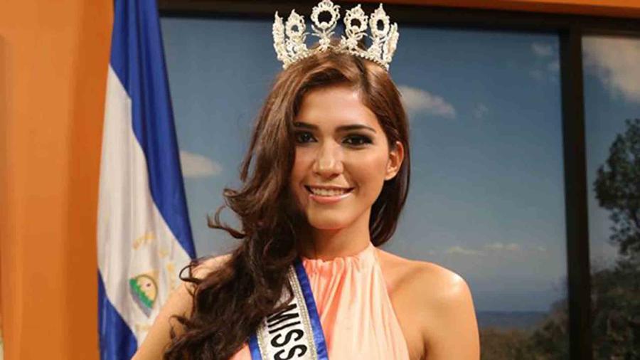 Yumara López, Miss Mundo Nicaragua 2014