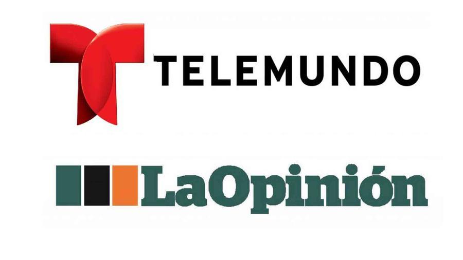 Alianza Telemundo y La opinión