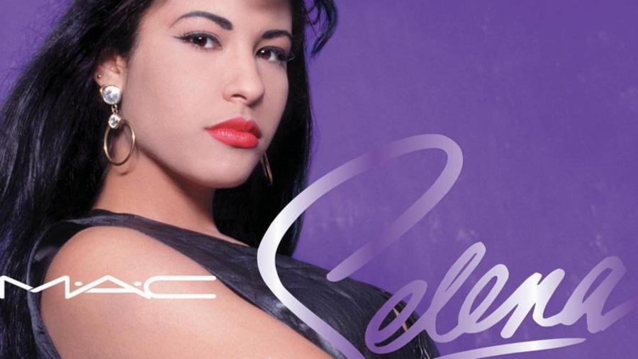 Colección maquillaje Selena Quintanilla