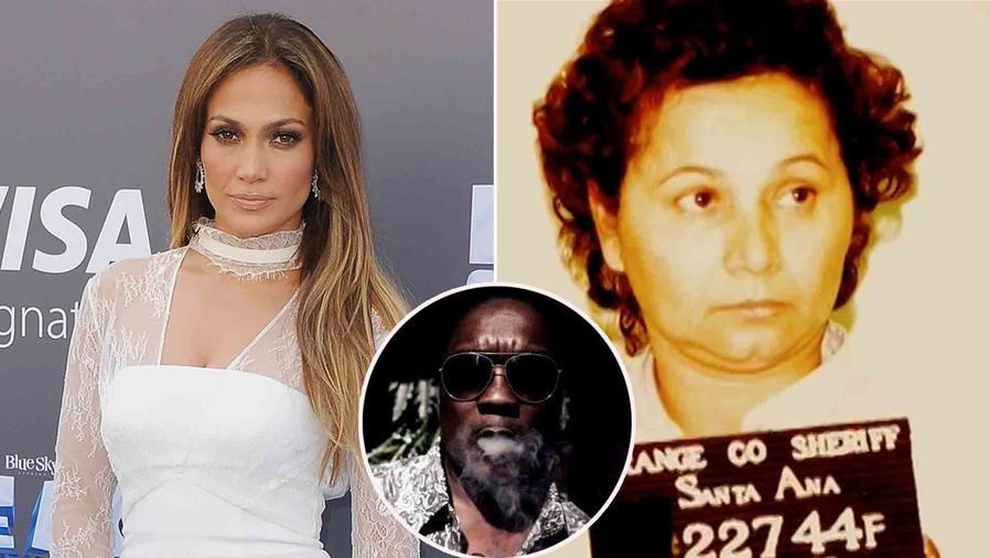 Jennifer Lopez, Griselda Blanco, Charles Cosby