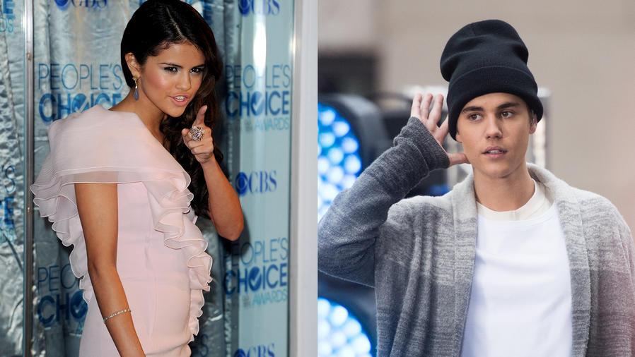 Selena Gomez vs. Justin Bieber Instagram