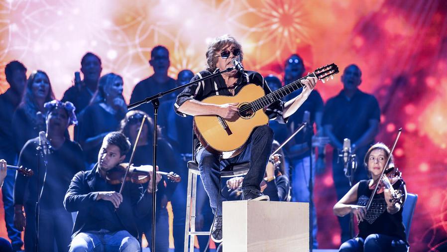 Jose Feliciano Ensayos Premios Tu Mundo 2016
