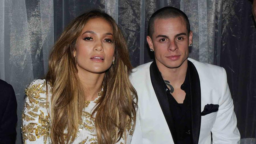 Jennifer Lopez Celebrates The Launch Of New Single 'Goin' In' At Hyde Bellagio