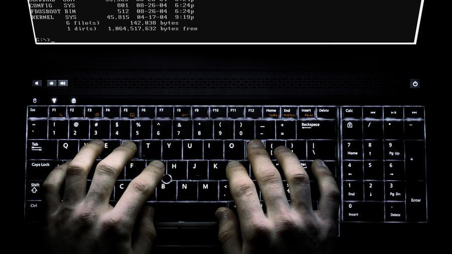 Hackers atacaron sistema electoral
