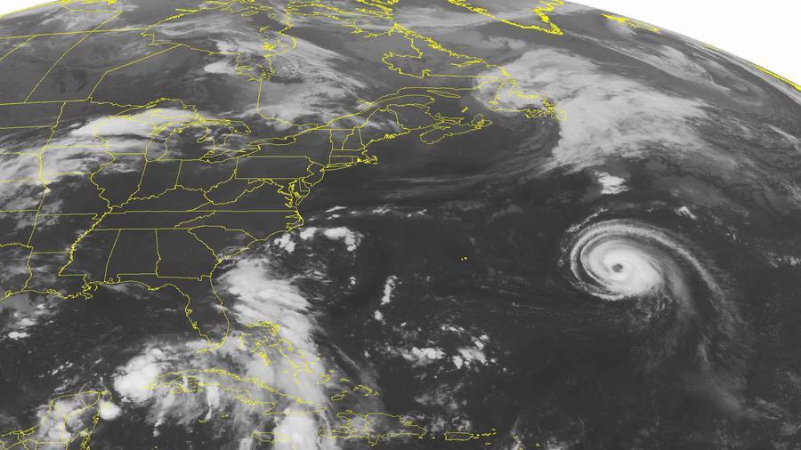 tormentas amenazan estados unidos