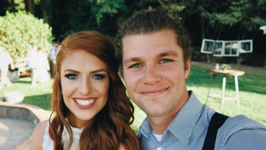 Jeremy y Audrey Roloff