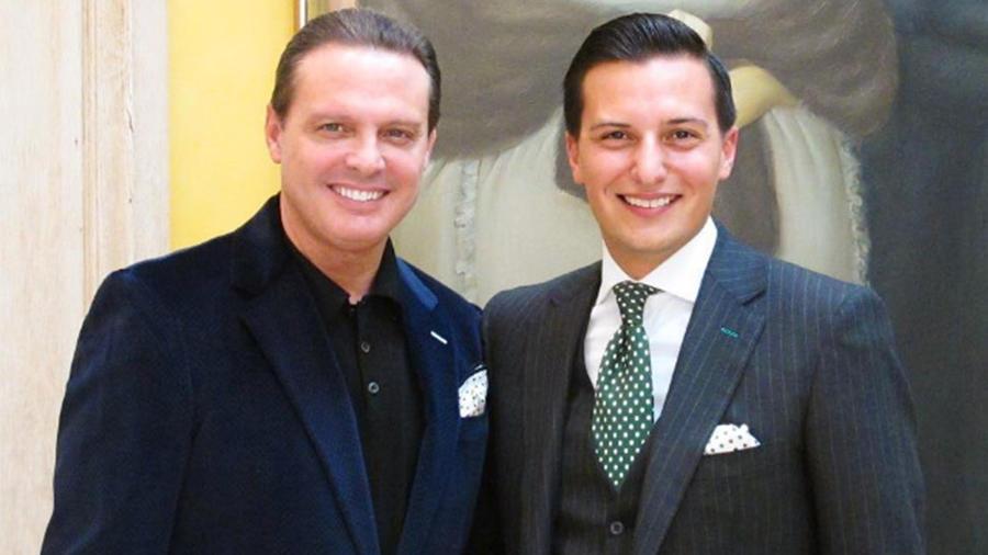 Un cirujano habla del nuevo rostro de Luis Miguel