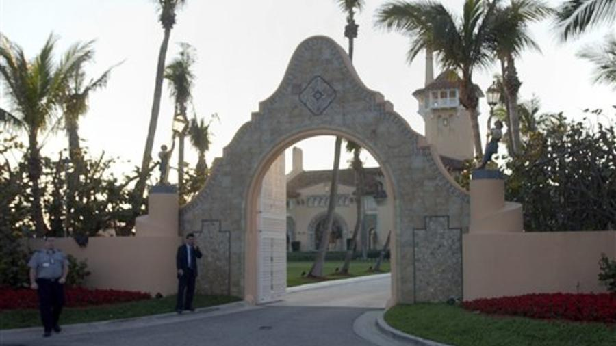 Mar-a-Lago, club privado de Trump en Palm Beach
