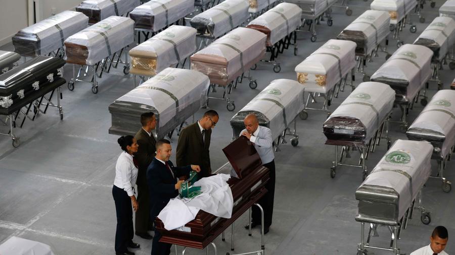repatriacion de cadaveres de accidente colombia