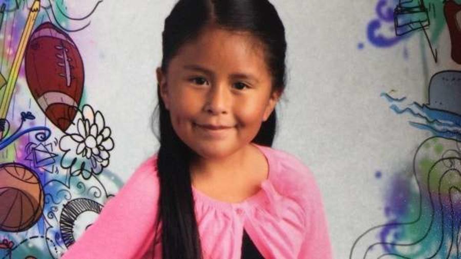 Yaxtel G. Tapia, identificada como la niña de 7 años que su padre mató en un centro comercial y luego se suicidó