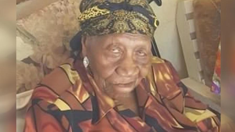 Mujer más anciana del mundo