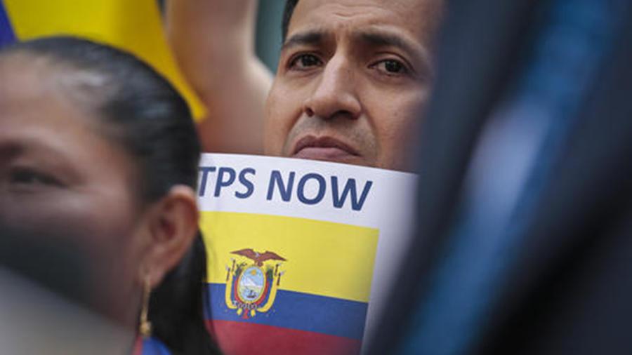La anulación del TPS causaría pérdidas millonarias a la economía estadounidense, según estudio