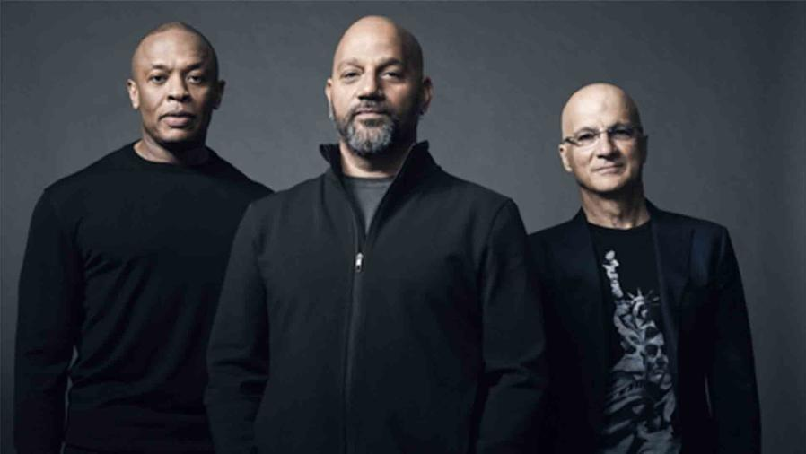 """HBO Documentary """"The Defiant Ones"""""""
