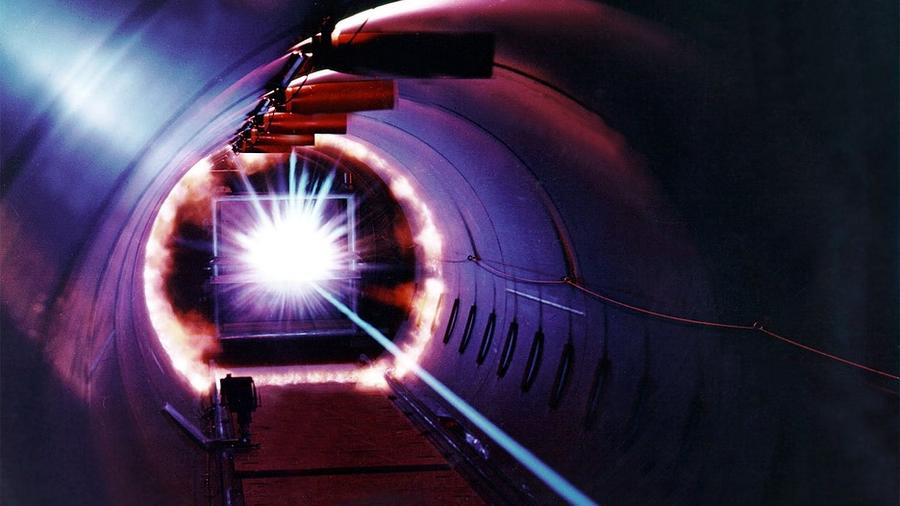 Laser Light Laser Science Laboratory Research