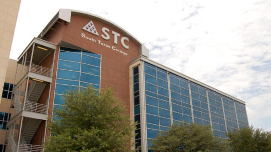 Colegio de South Texas