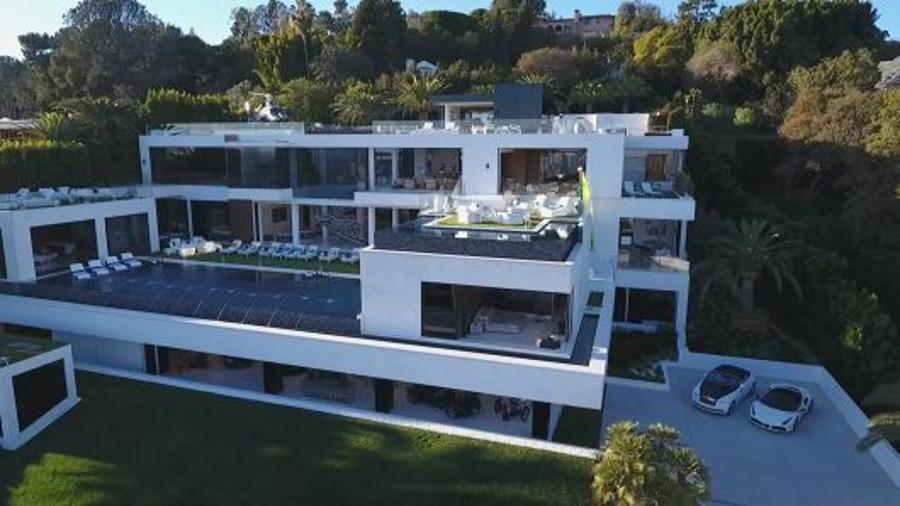 La casa más cara de EEUU 10