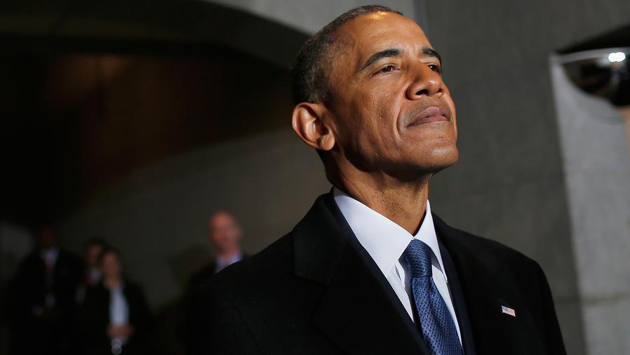 Mensaje de Obama con más likes en la historia.