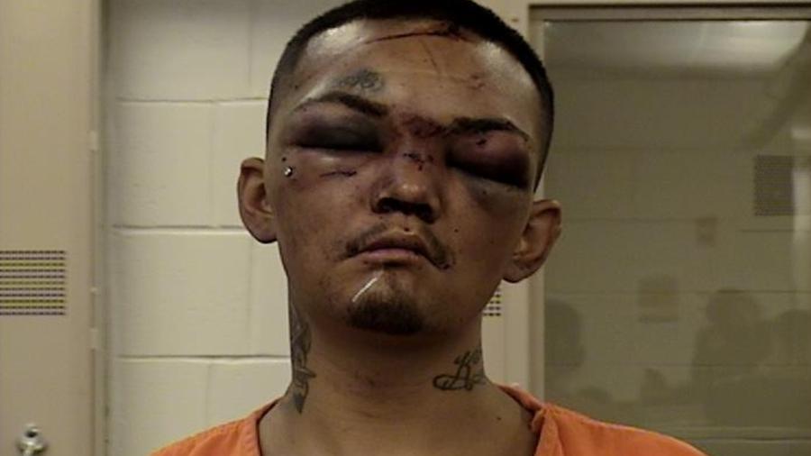 Angelo Drew Martinez mugshot