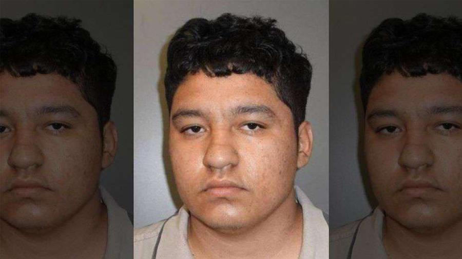 Oliver Mauricio Funes-Machado fue acusado de decapitar a su progenitora