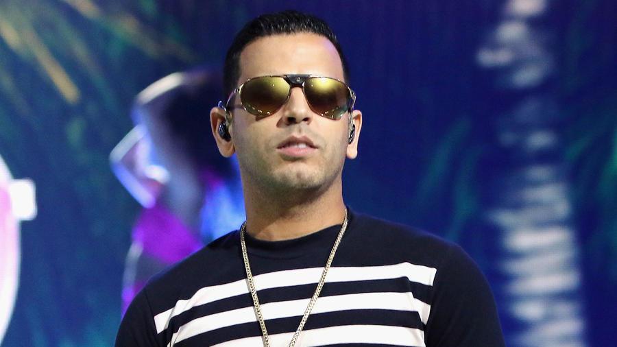 Tito el Bambino denunció que robaron su finca en Puerto Rico