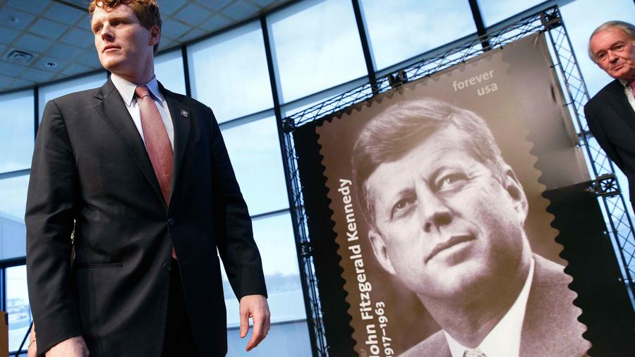 Aniversario del centenaro de John F. Kennedy