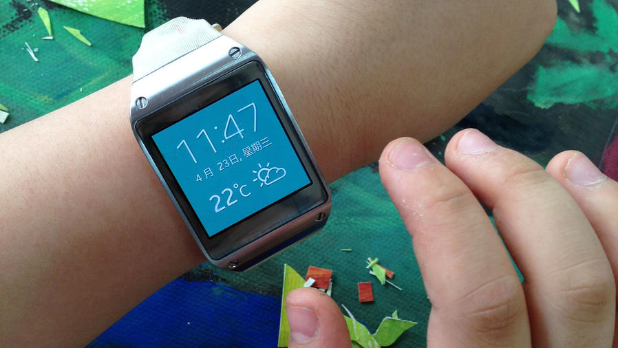 Smartwatch peligrosos para niños