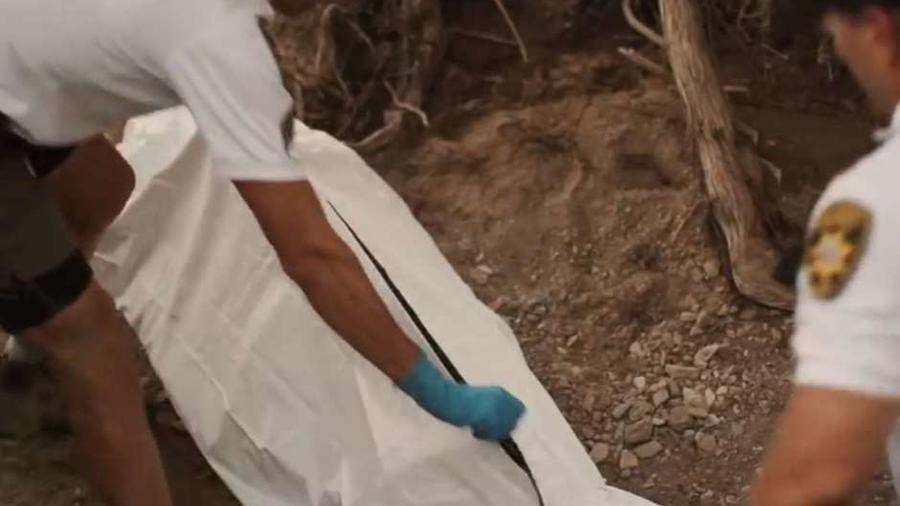 Un documental protagonizado por Gael García Bernal muestra el dama de los inmigrantes desaparecidos.