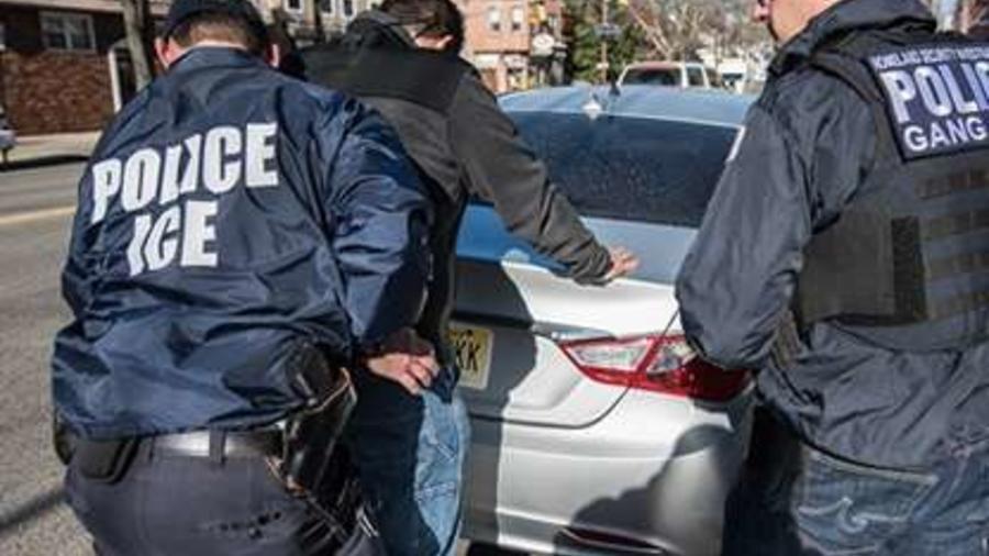 Cerca de 900,000 documentados de indocumentados fueron recogidos por las autoridades de Nueva York