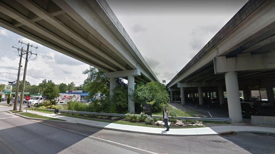 puente en Carretera 471