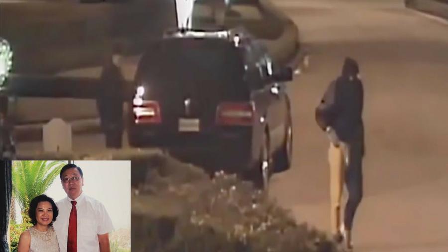 Los tres sospechosos fueron detenidos y se encuentran en la cárcel del condado de Harris por cargos de asesinato en primer grado