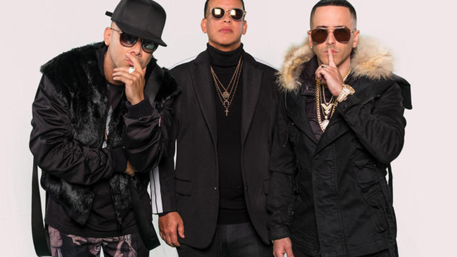 Wisin, Daddy Yankee, Yandel