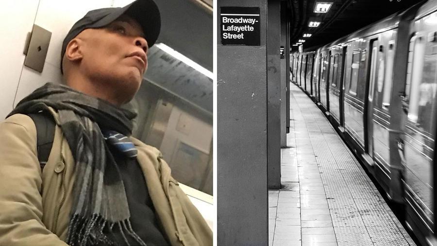 masturbation metro ny