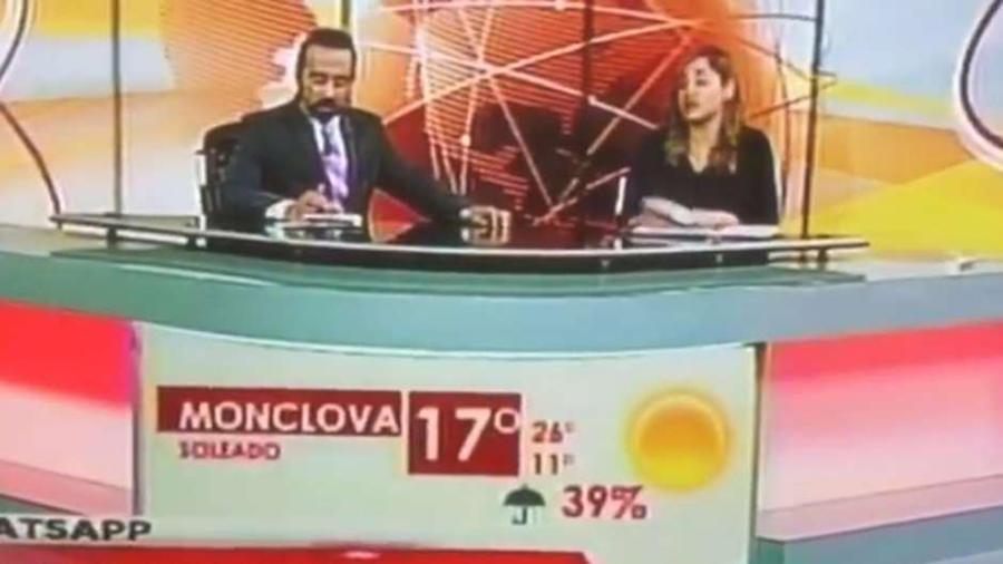 tv saltillo
