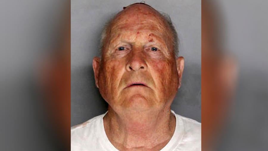 Asesino del Golden State