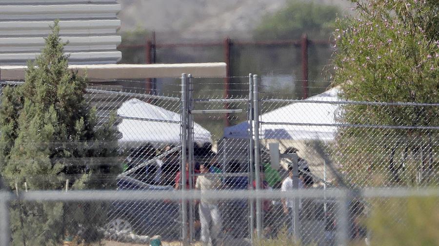 detenidos texas