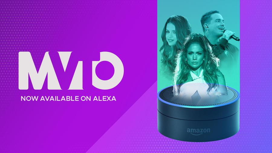 MVTO Pairs Up With Alexa!