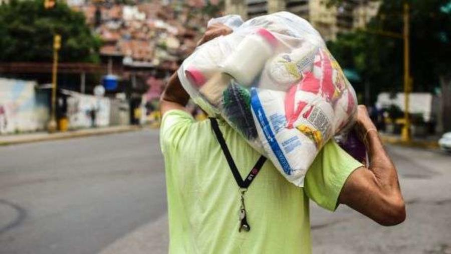 La crisis alimentaria en Venezuela ha sido denunciada desde diversos frentes