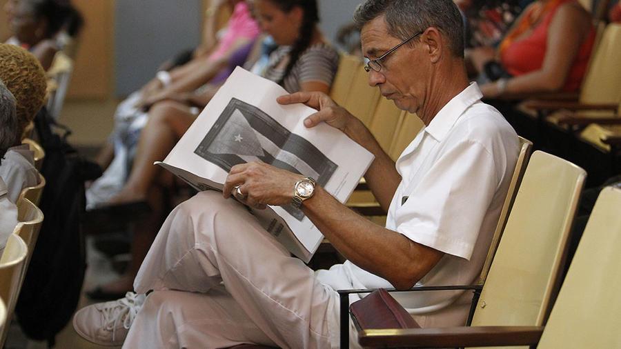 Arranca la consulta de la nueva Constitución cubana en el cumpleaños de Fidel