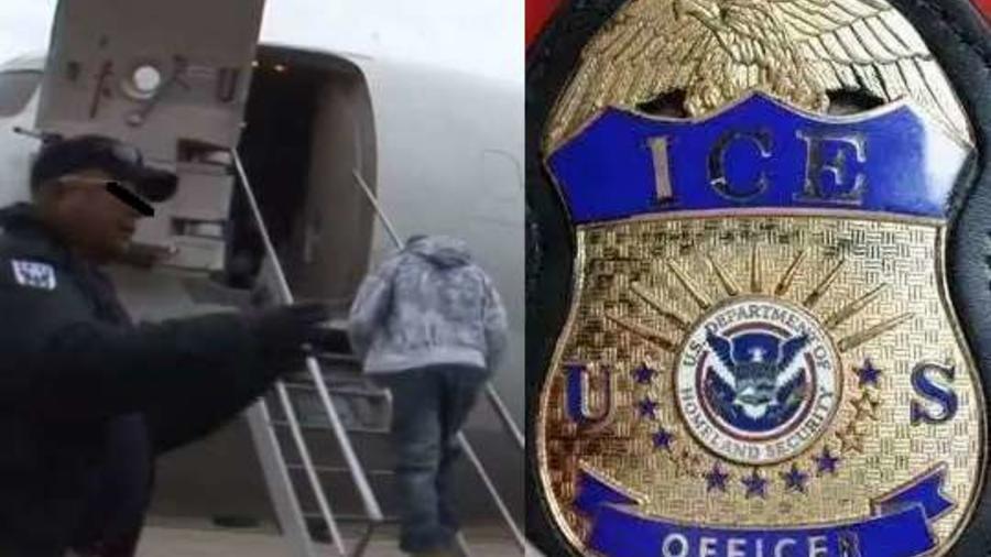 Divers presentó información falsa de inmigrantes albaneses, mexicanos e iraquíes