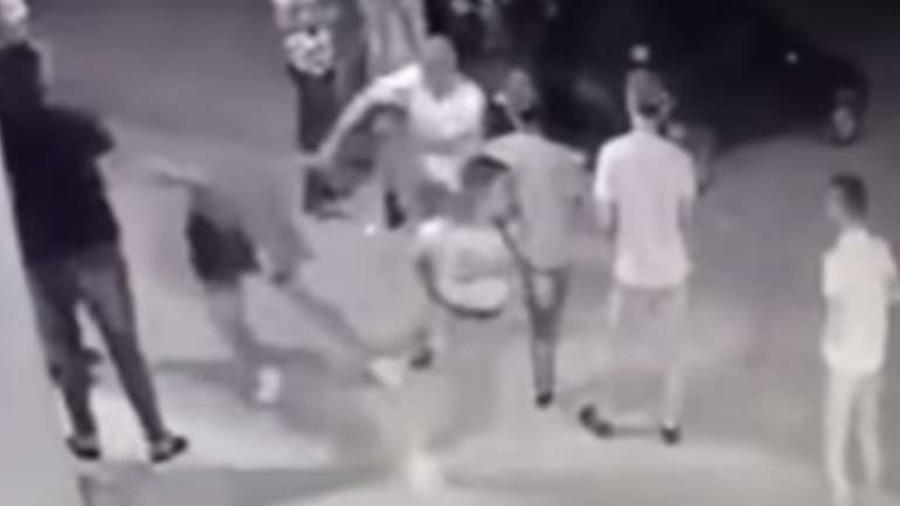 Pandilleros mataron a quemarropa a una joven en plena fiesta