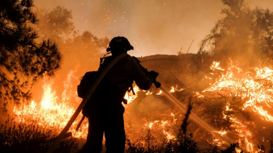 Se elevan a 11 las víctimas mortales de la temporada de incendios.