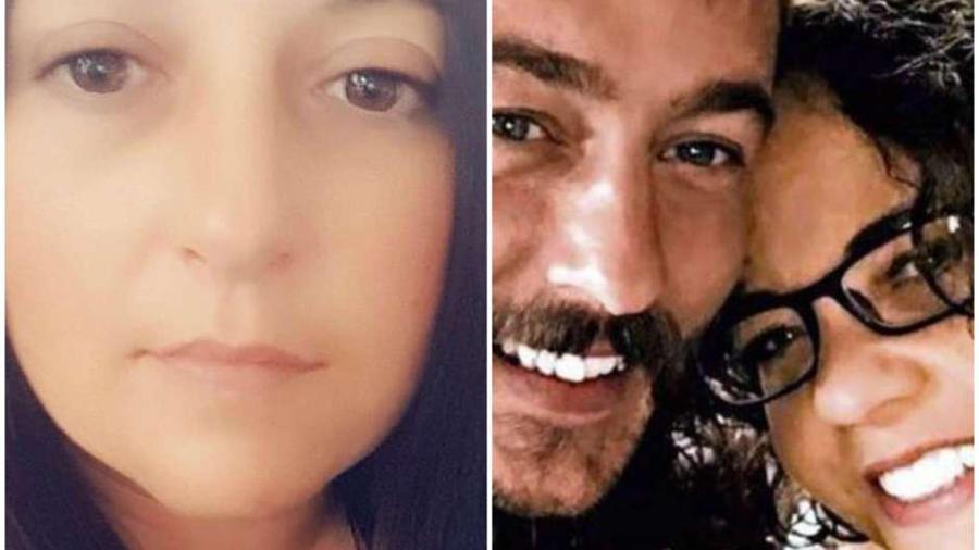 Reportó a su pareja como desaparecida