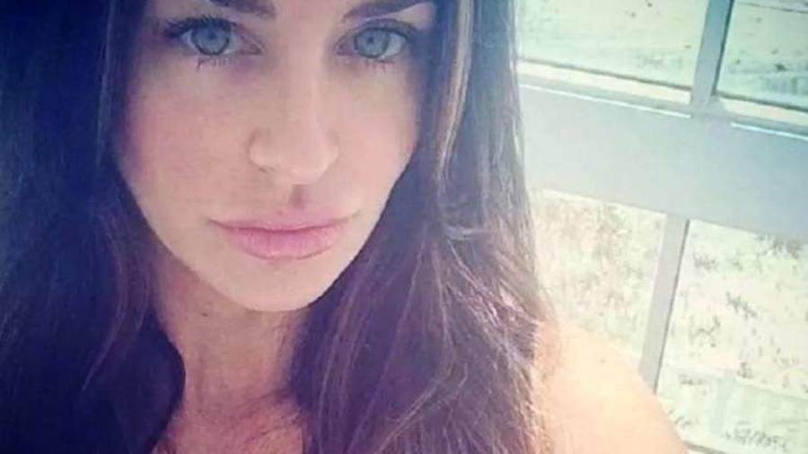 Christina Carlin-Kraft, ex modelo de Playboy, fue encontrada muerta