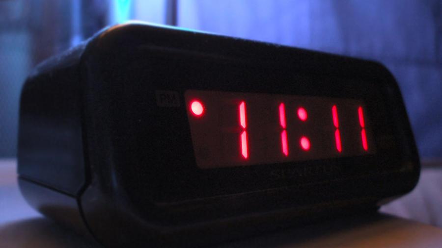 camara reloj secreta