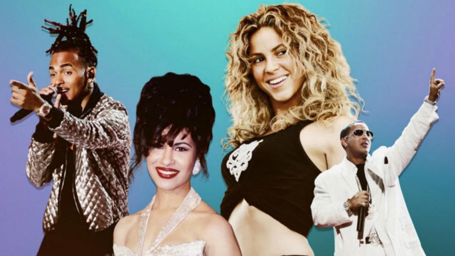 Billboard top 20