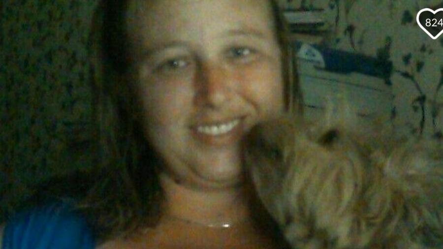 Tammie Hedges, quien rescató a 10 perros y 17 gatos durante el huracán Florence, fue arrestada el pasado lunes 24 de septiembre.